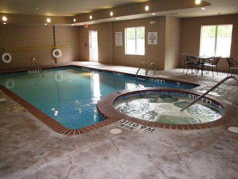 фото Holiday Inn Express Hotel & Suites Kilgore North 487781187