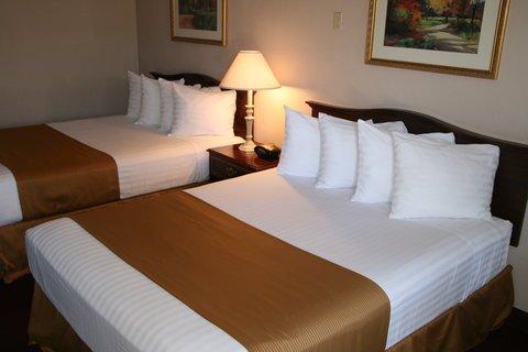 фото Best Western Royal Host Inn 487781430
