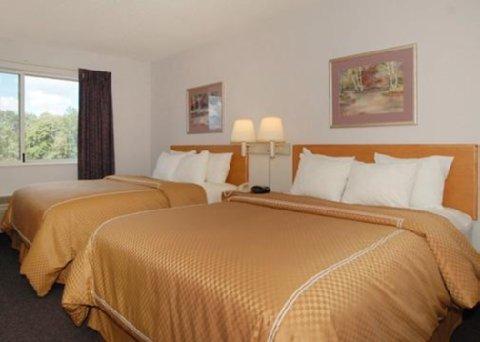 фото Comfort Suites Elkhart 487781460