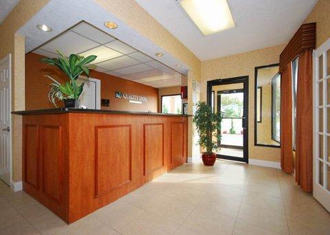 фото Quality Inn Dahlonega 487782509