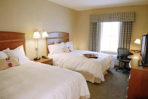 фото Hampton Inn & Suites Mystic 487782788