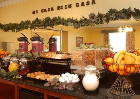 фото Comfort Inn & Suites El Centro 487782808