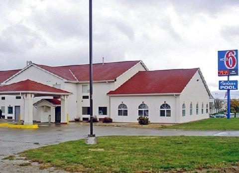 фото Motel 6 Omaha 487784109