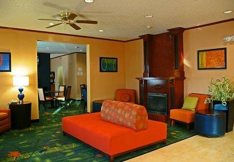 фото Fairfield Inn by Marriott Spearfish 487784367