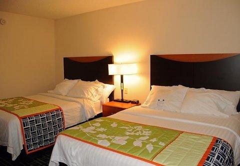 фото Fairfield Inn by Marriott Spearfish 487784368
