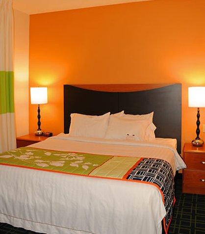 фото Fairfield Inn by Marriott Spearfish 487784373