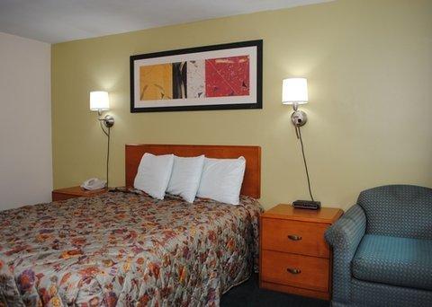 фото Rodeway Inn Middletown 487784470