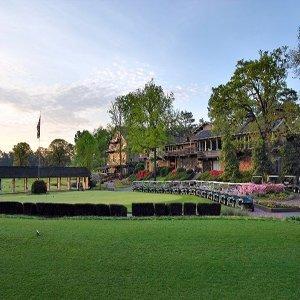 фото Pine Needles Lodge and Golf Club 487784574