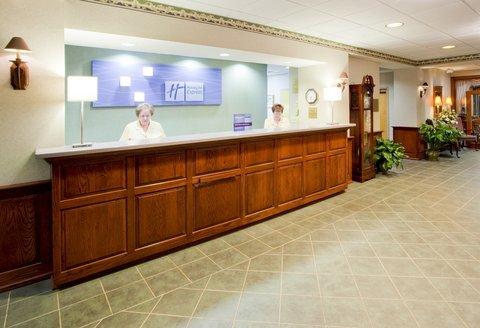 фото Holiday Inn Express Orange 487784709