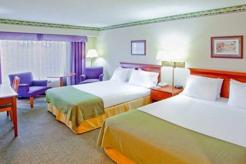 фото Holiday Inn Express Orange 487784715