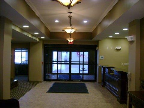 фото Holiday Inn Express Devils Lake 487784853