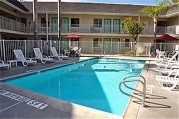 фото Motel 6 Oroville 487784878