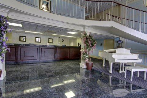 фото Best Western Riverside Inn 487785065