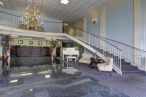 фото Best Western Riverside Inn 487785069