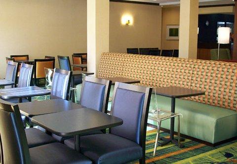 фото Fairfield Inn & Suites Strasburg 487786058
