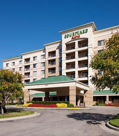 фото Courtyard Kansas City Overland Park / Convention Center 487786483