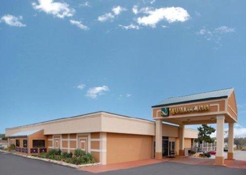 фото Quality Hotel Ponca City 487786694