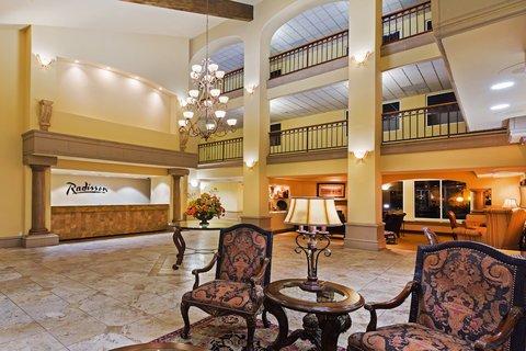 фото Radisson Hotel El Paso Airport 487786874