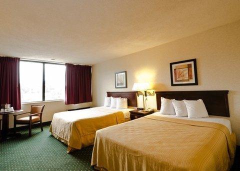 фото Quality Inn & Suites 487787959