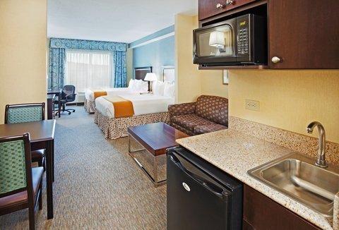 фото Holiday Inn Express & Suites Smyrna 487788291