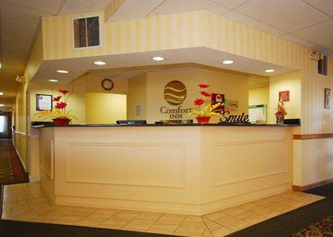 фото Comfort Inn Rushville 487788441