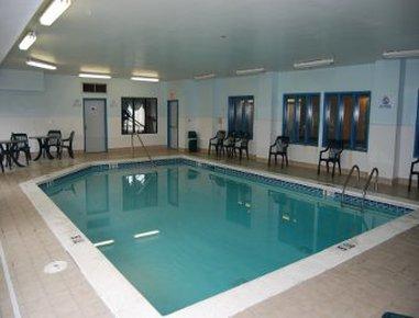 фото Baymont Inn & Suites Mason 487788754
