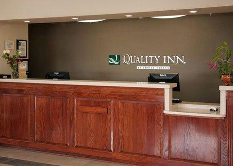 фото Quality Inn Fuquay Varina 487788847