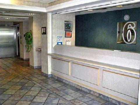 фото Motel 6 Junction City 487789109