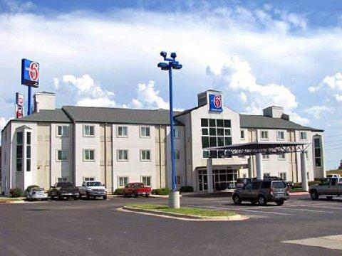 фото Motel 6 Junction City 487789112