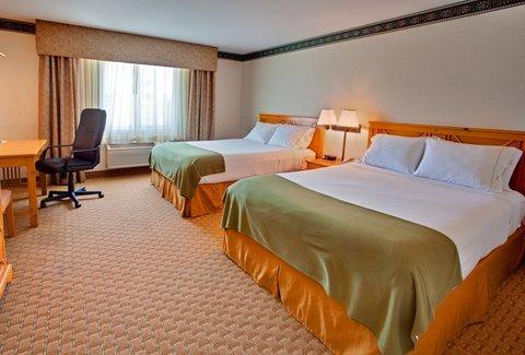 фото Holiday Inn Express Costa Mesa 487789137