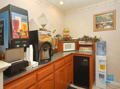 фото Best Western San Benito Inn 487789271