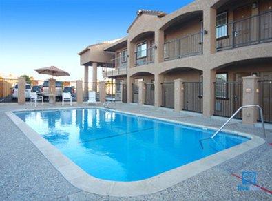фото Best Western San Benito Inn 487789272