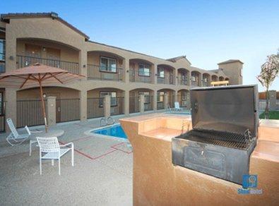 фото Best Western San Benito Inn 487789273