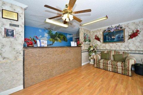 фото America`s Best Value Inn Santee 487790139