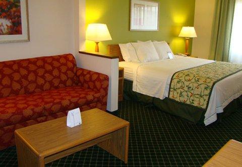 фото Fairfield Inn by Marriott Muscatine 487790288