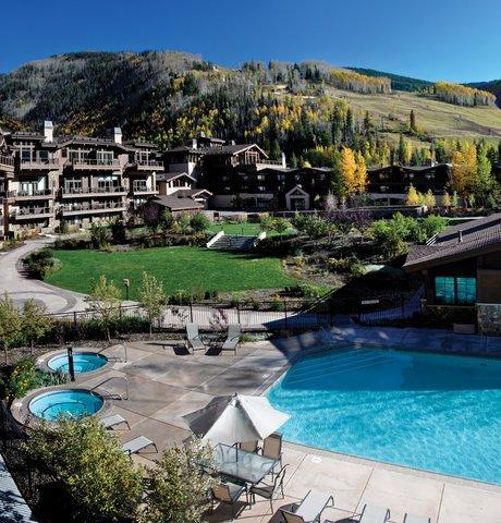 фото Manor Vail - Destination Hotels & Resorts 487790322