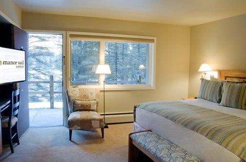 фото Manor Vail - Destination Hotels & Resorts 487790347