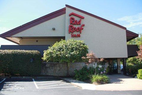 фото Red Roof Inn Detroit - Warren 487791166