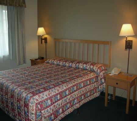 фото Oceana Inn Santa Cruz 487791191