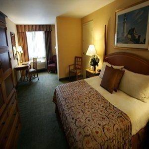 фото Waters Edge Resort And Spa 487791836