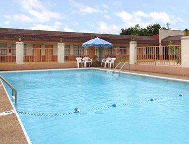 фото Econo Lodge Yazoo City 487791853