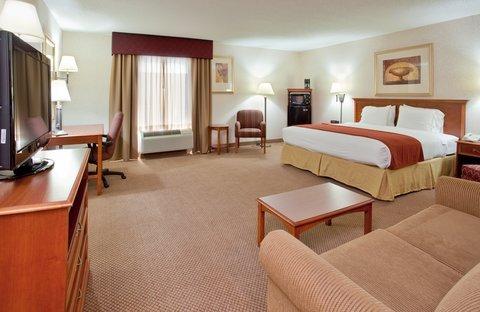 фото Holiday Inn Express Highland 487791885