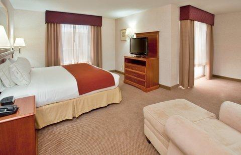 фото Holiday Inn Express Highland 487791887