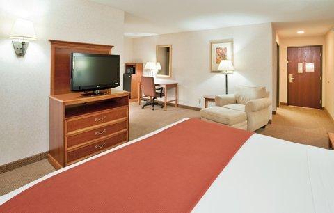 фото Holiday Inn Express Highland 487791894