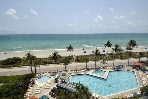 фото Hollywood Beach Resort Cruise Port 487792368