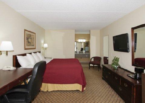 фото Holiday Inn Express Vidalia-Lyons Hwy 487793051