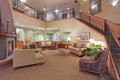 фото Holiday Inn Express Hotel & Suites Arcata/Eureka-Airport Area 487793938