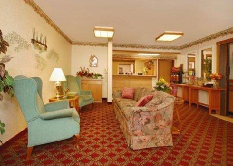 фото Comfort Inn Sidney 487794130