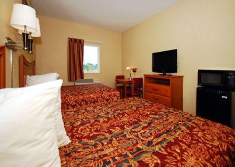 фото Econo Lodge Inn & Suites Rockmart 487794901