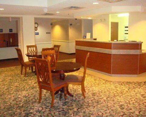 фото Comfort Inn Mount Airy 487795775